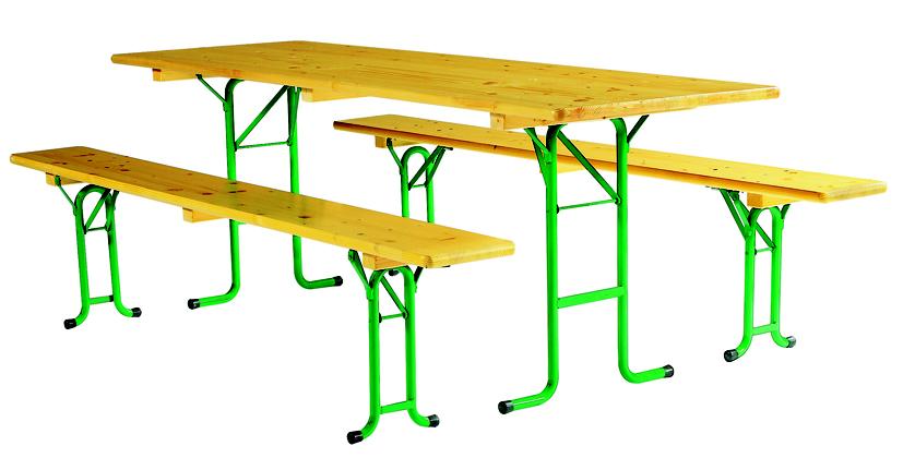 Location de tables et bancs la chapelle saint sauveur - Location de table et banc ...